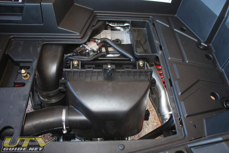 Behind The Scenes Look At Polaris New Prostar 900 Twin