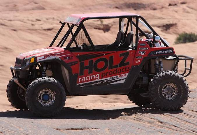Holz Racing Products – Polaris RZR