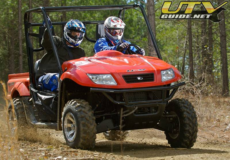 KYMCO USA Announces Winners of Summer ATV/UTV and Scooter Sales Contest