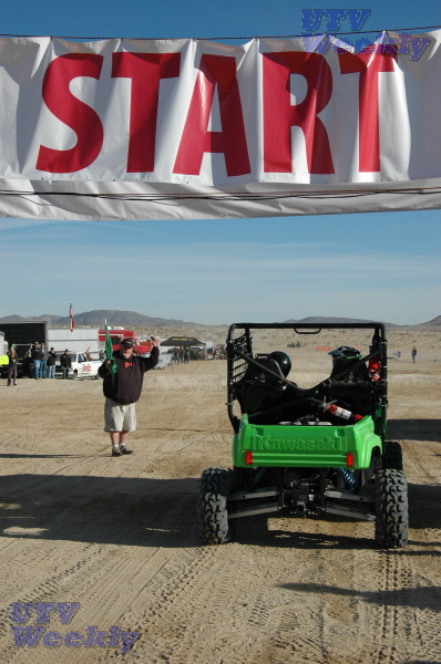 Pit Bull Tires UTV King of the Hammers Race Registration Open, Some Pictures and Week Schedule