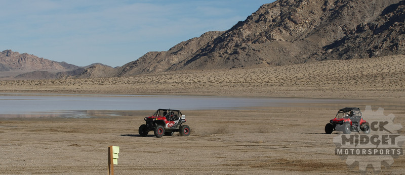 Pictures and Recap of 2010 Pit Bull Tires King of the Hammers UTV Race