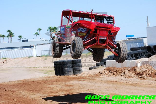 Racing Recap from Whiplash Offroad Racing's Firebird Monster Truck Nationals