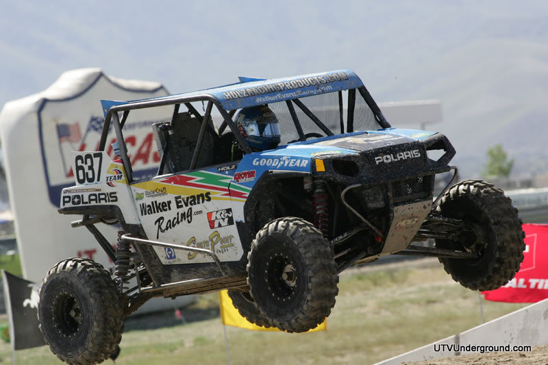 Walker Evans Racing Headed To Glen Helen