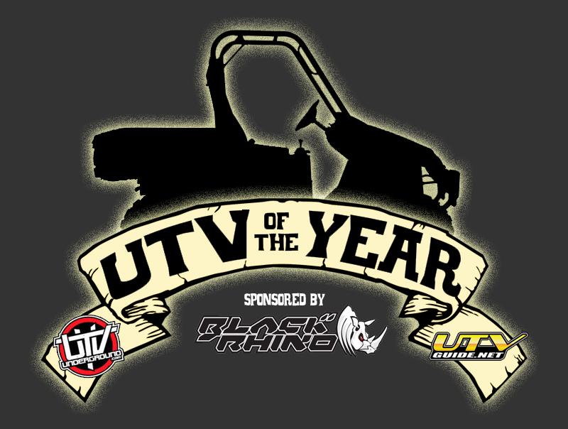 UTV of the Year Voting Underway