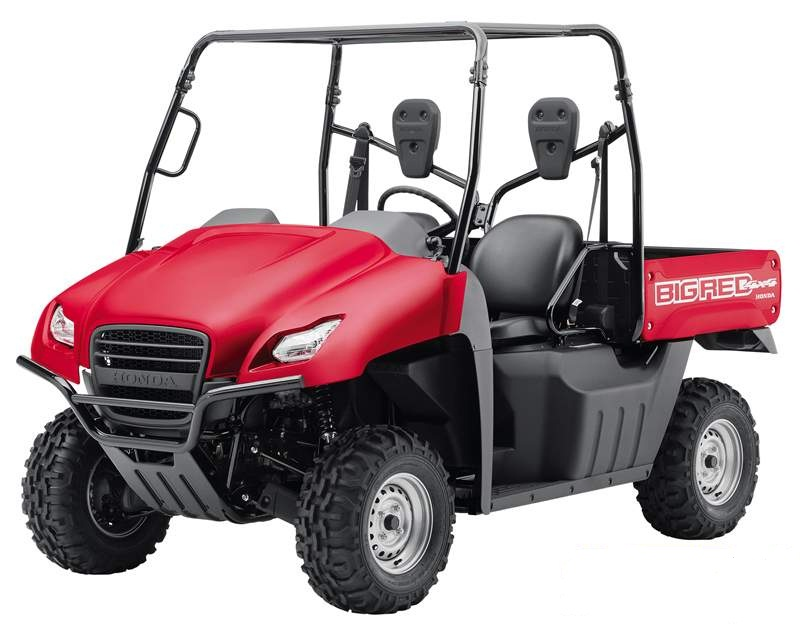 American Honda Announces More 2012 Models