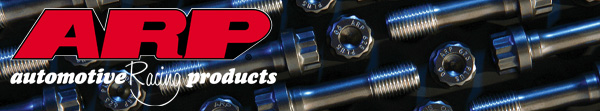 Automotive Racing Products V8 TV Show Visit