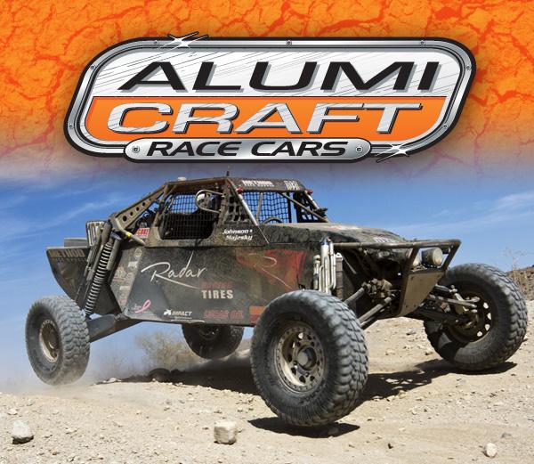 Alumi Craft Takes Back-to-Back Wins at Baja 500