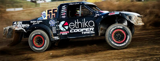 TORC Welcomes Return of Cooper Tire as Official Series Partner for 2014 Season