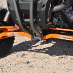 Teixeira Tech, Unveils NEW RZR XP 1000, XGC A-Arms and Radius Rods