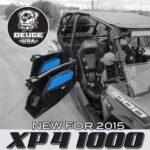 Deuce USA XP1000 Door Bags