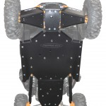 Factory UTV – new Ultimate UHMW Protection package