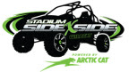 Arctic Cat Partners with Robby Gordon's SST Series