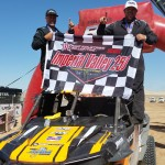 2015 SCORE IV 250 – 1st Overall UTV – Race Report
