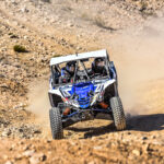Yamaha YXZ1000R Finishes Top 10 in 2016 King of Hammers