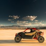 BRP SETS THE STANDARD IN PERFORMANCE SIDE-BY-SIDE VEHICLES WITH NEW FLAGSHIP CAN-AM MAVERICK X3