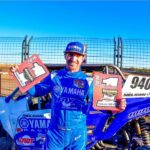 Yamaha Supported 2016 ATV and Side-by-Side Racers Dominate YXZ1000R and YFZ450R Lead National and Regional Series of 2016