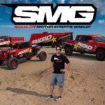 Scanlon Motorsports Group 2017 Season Preview