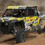 Guthrie Rides ITP Tires To Victory at Parker 250