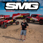 Scanlon Motorsports Group Set to Take On 2017 Polaris RZR Mint 400