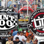 4 Wheel Parts / UTVUnderground Garage Heads To The Mint 400
