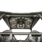 J.Strong UTV Audio Tops for Polaris RZR 900 & 1000 Turn up the Volume on Excitement!