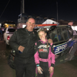 King of the Hammers Race Report by Maddie Wedeking