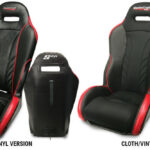 MasterCrafts S 2/4 UTV Seat